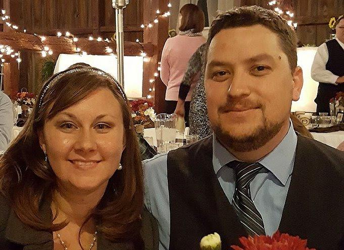 Ron & Sarah Mentzer